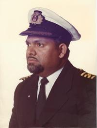 Joseph Silveira