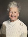Dorothy Moody