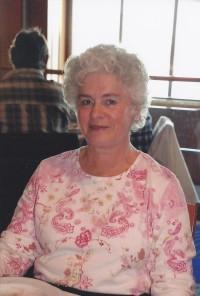 Rose Anne Westlund
