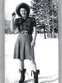 Mary Yarrow