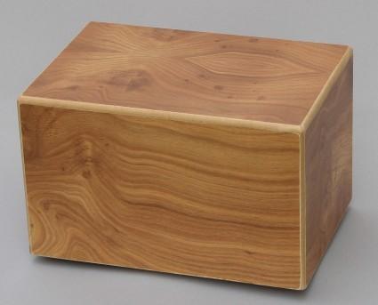 Natural Wood Economy | Bakerview Crematorium & Celebration Centre