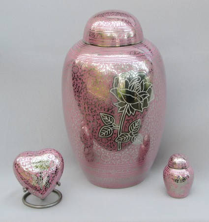 Classic Lavender Rose | Bakerview Crematorium & Celebration Centre