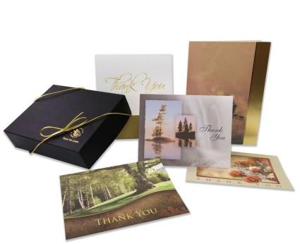 Cards | Bakerview Crematorium & Celebration Centre