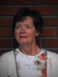 Ursula Parussini