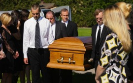 Graveside Service or Simple Disposition | Bakerview Crematorium & Celebration Centre