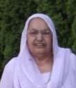 Ranjit Kaur Toor