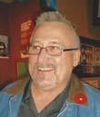 Donald Shushack