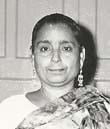 Shanti Devi Sharma