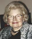 June Hallonquist