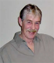 Alan Hurford