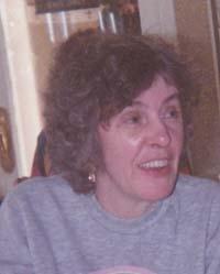 Beverley Corrigan