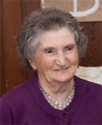 Doris Hodgson