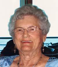 Vivian McLaughlin