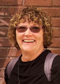 Joanne Logie