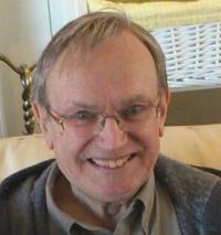 Terence Blaker