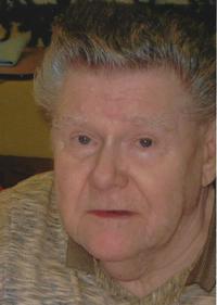 Donald Helliar