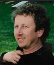 Raymond Burbidge