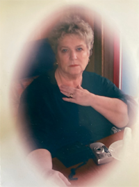 Wendy Wenberg