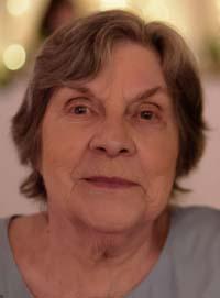 Doris Cochrane