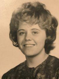 Marilyn Mowat
