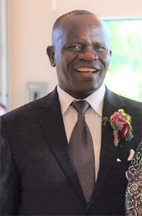 Livingstone  Mjama