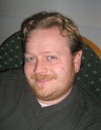 Andrew  Porter