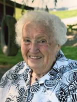 Margaret Buker