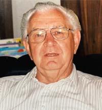 Theodore Vossler